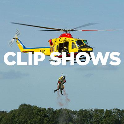 CLIP-SHOWS